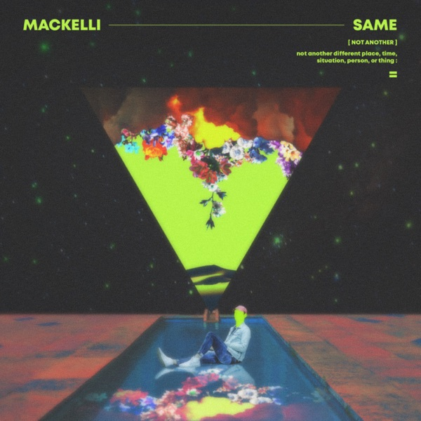Mackelli – Same – Single