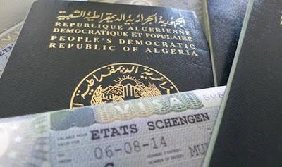 فيزا شنغن-Visa Schengen