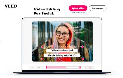 موقع رائع يمكنك عمل به تعديلات وإضافات على مقاطع الفيديو الصغيرة أو الصور