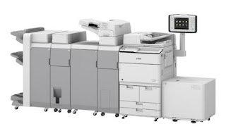 Canon imageRUNNER ADVANCE 8585i III Driver And Review