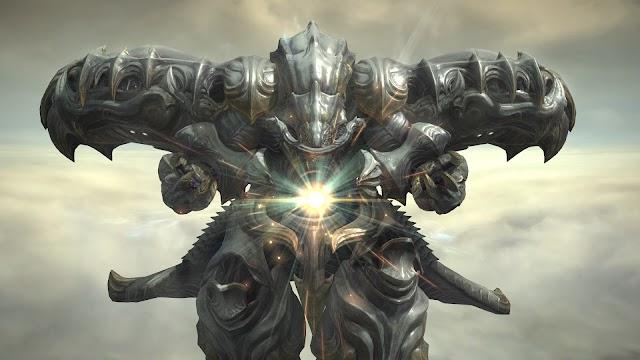 The Diamond Weapon (Extreme) Guide – Final Fantasy XIV