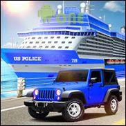 New U.S. Auto TransportAtion Police