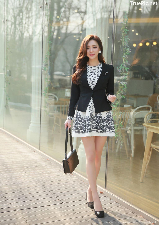Image-Korean-Fashion-Model-Park-Da-Hyun-Office-Dress-Collection-TruePic.net- Picture-10