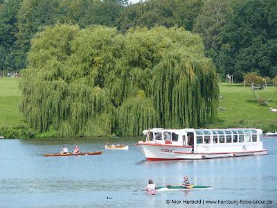 Wassersport in Hamburg
