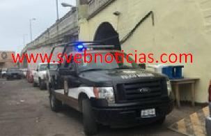 Hombres armados roban nomina de obreros portuarios en Veracruz