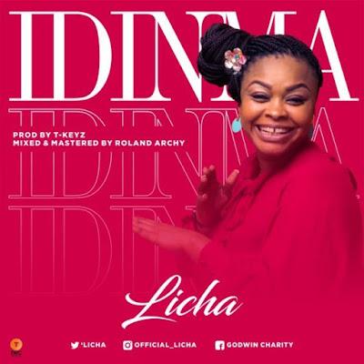 Licha - Idinma Lyrics