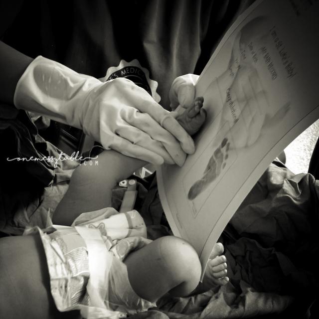 03.04.11 | St. Luke's Medical Center at BGC Taguig City, Metro Manila | Photo by CA Garcia