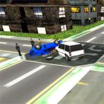 Ambulance Driver