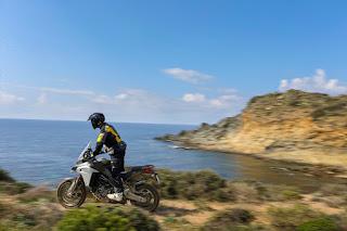Ducati Multistrada 1200 Enduro Review, Would You Take It Off-Road ?
