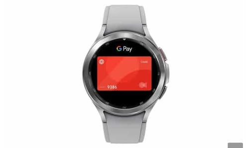 Google supports Google Pay in the UAE with Wear OS