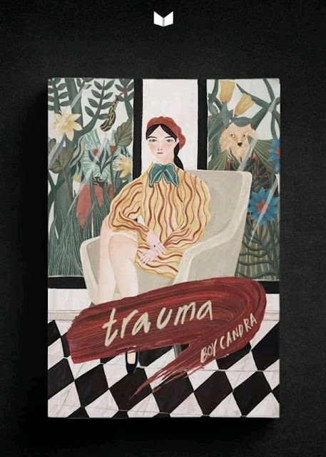 Novel Trauma Boy Candra