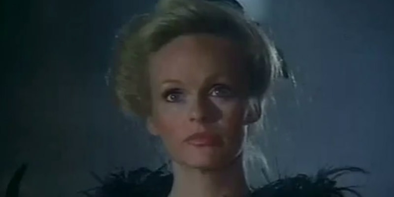 fantasy island lynda day george