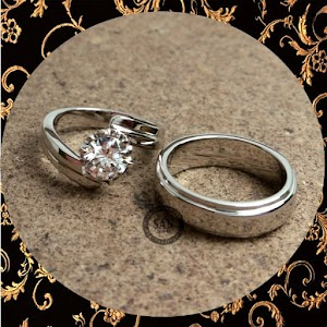cincin paladium 5039PLD