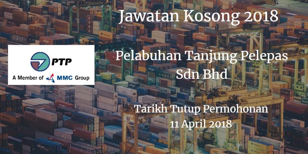 Jawatan Kosong PTPT 11 April 2018