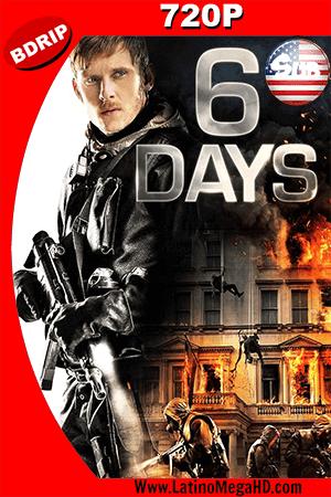 6 Días (2017) Subtitulado HD BDRip 720p ()