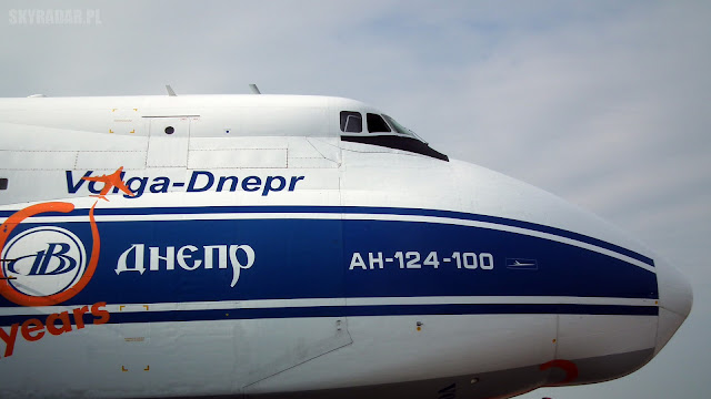 Volga-Dnepr Airlines