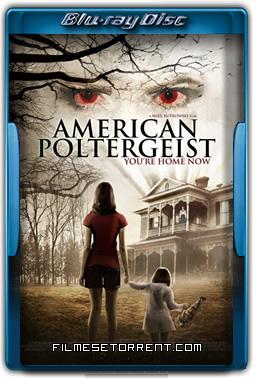 American Poltergeist - Na Floresta de Borley Torrent