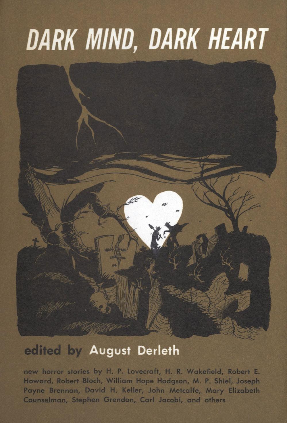 H. P. Lovecraft - Thirteen plus One Pieces (Vol. Three)