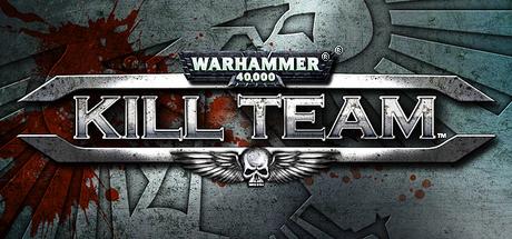 First big Kill Team Tournament will be at Nova this year