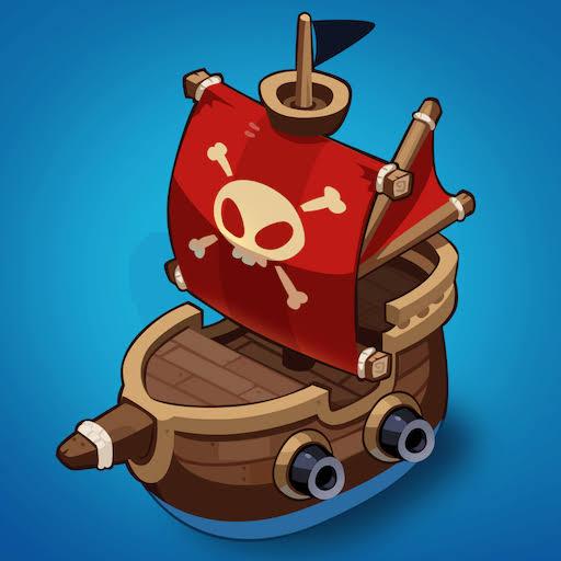 Pirate Evolution v0.11.3 Apk Mod [Dinheiro Infinito]