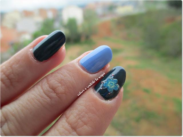 Colección de uñas BOHEMIA de MASGLO