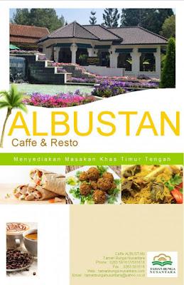 Albustan Cafe & Resto