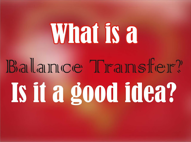What is a Balance Transfer? How Does It Work