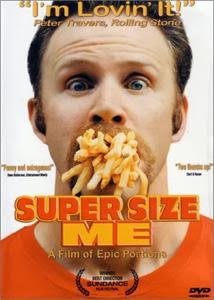 Super Size Me – DVDRIP LATINO