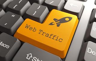 Aumentar las visitas de tu web