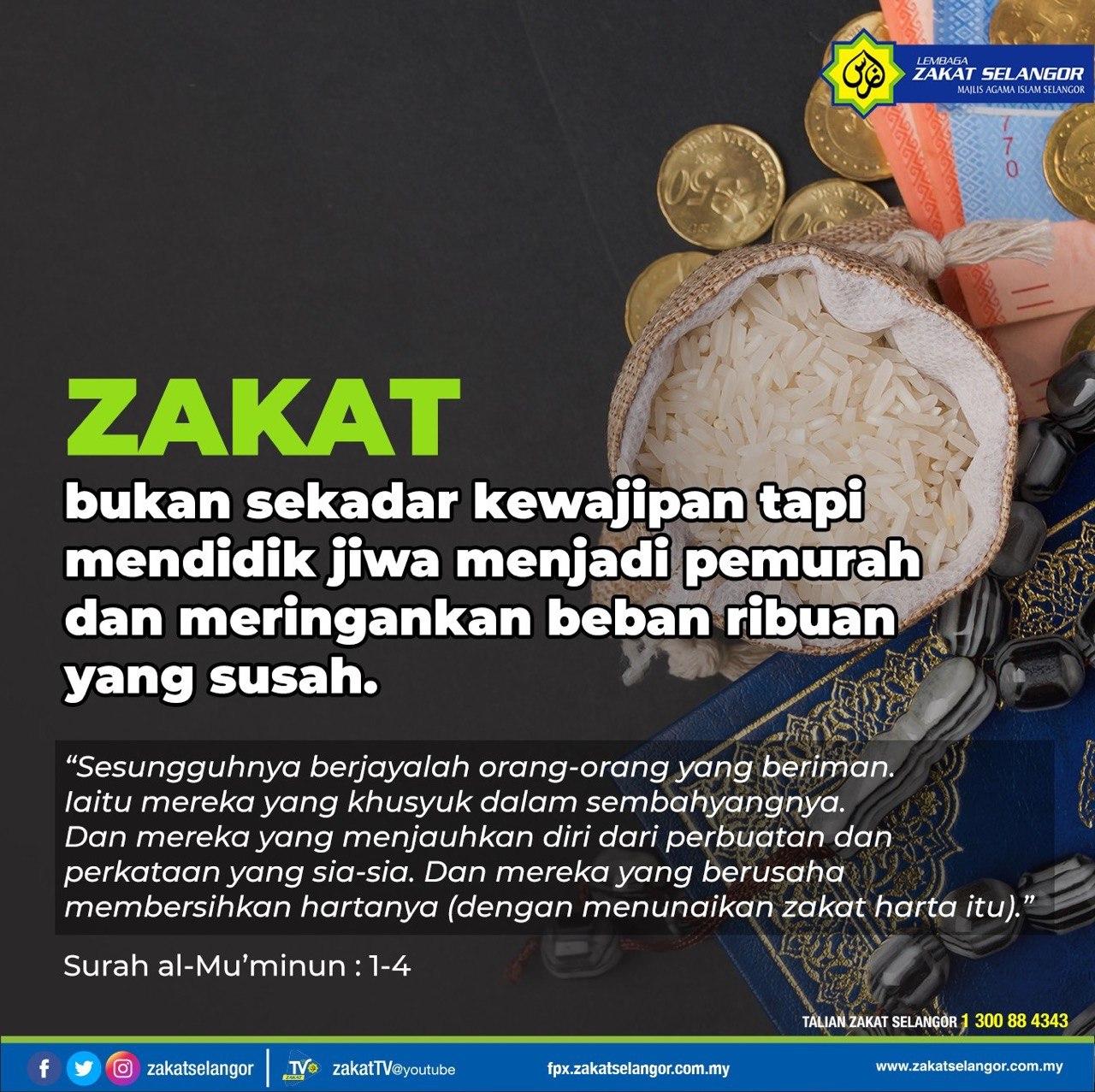 KWSP Kena Zakat?