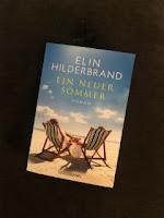 """""""Ein neuer Sommer"""" Elin Hildebrand, fot. paratexterka ©"""