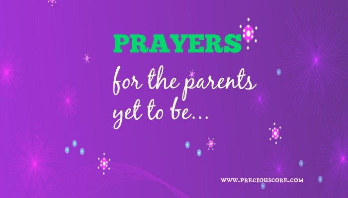 7 days of prayers for the