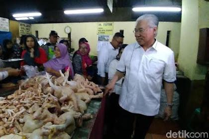 RI Akhirnya Buka Pintu Impor Daging Ayam Brasil