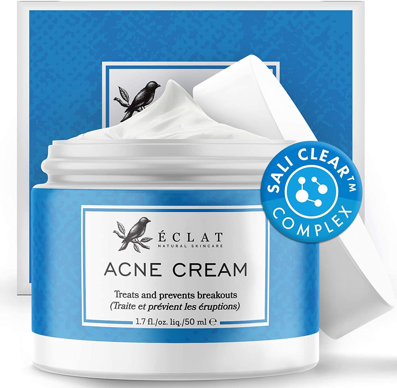 Crema Antiacné Natural
