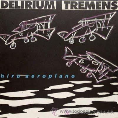 El delirium tremens ayuden