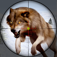 Wild Hunting 3d:Free shooting Game Mod Apk