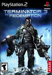 Download Terminator 3: The Redemption PS2 ISO