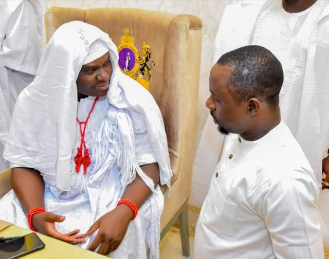 EndSARS: OONI OFFERS TO MEDIATE, FLAYS ATTACK ON PROTESTERS, SEPARATES HOODLUMS FROM REAL PROTESTERS