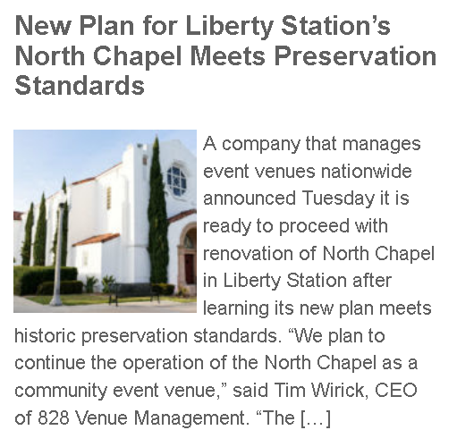 https://timesofsandiego.com/business/2019/12/10/new-plan-for-liberty-stations-north-chapel-meets-preservation-standards/
