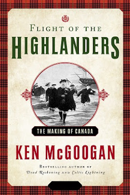 "Highlanders flying high as ""terrific, timely"""