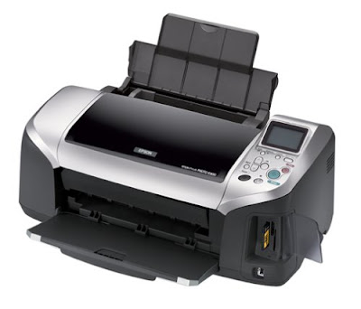 Download Driver Epson Stylus Photo R300