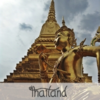 Thailand | Travel Jams