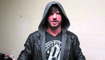 A.J. Styles HD Pictures