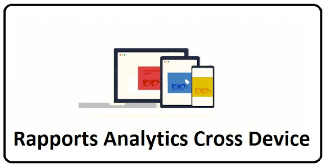Google Analytics extrapole les parcours Cross Device via Google Signals