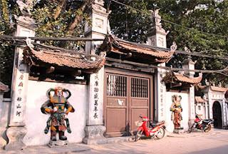 Ha Pagoda