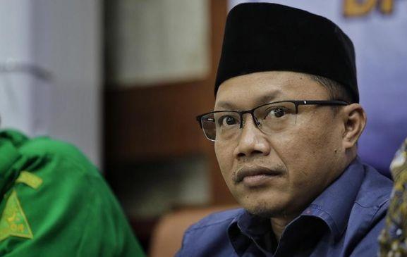 Pemuda Muhammadiyah Sentil Abu Janda soal Pernyataan 'Islam Agama Arogan'