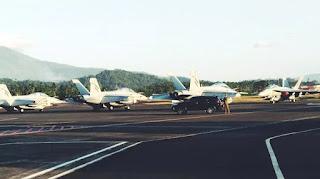 F/A-18 Hornet RAAF