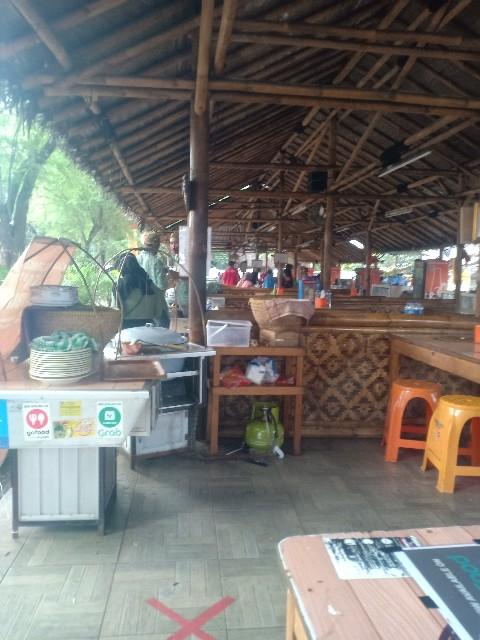 Kuliner Laksa Enak di Tangerang Cuma Rp. 15.000