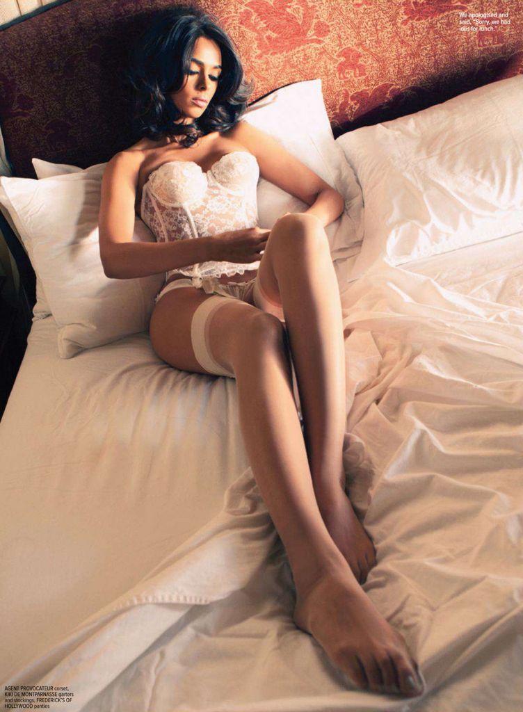 Discuss mallika sherawat bikini pics in maxim