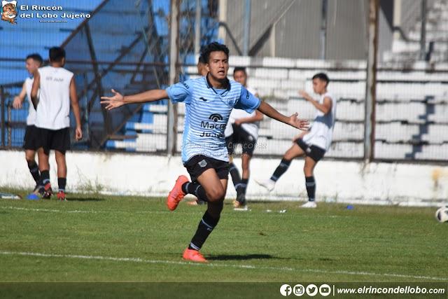 Fotos | 2019 | 5ta división | Gimnasia 2-1 Gorriti | Liga Jujeña